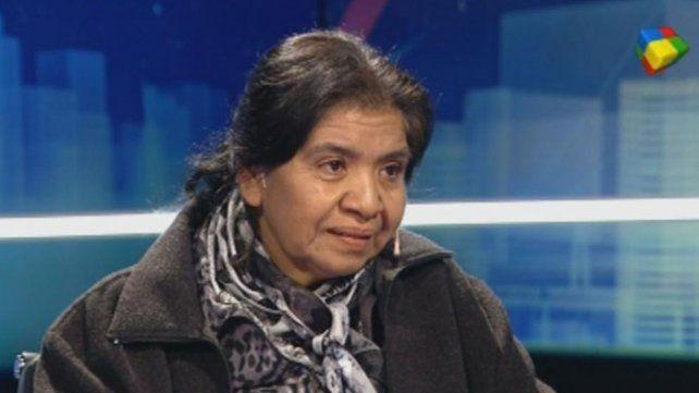 Margarita Barrientos pide una reacción del Gobierno para frenar la pobreza