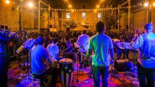 Oportunidad. Solistas, bandas y ensambles pueden mostrar su música e interactuar con especialistas de la industria musical.