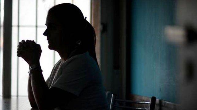 Incalificable: detuvieron a un muchacho de 22 años que golpeó a su madre
