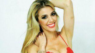La foto al desnudo de Virginia Gallardo