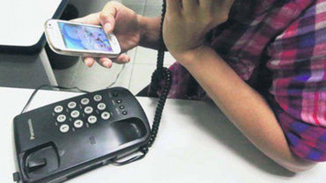 El gobierno estudia una tarifa social para la telefonía móvil y fija