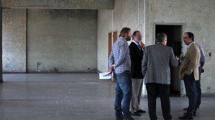 Hay acuerdo entre Nación y Municipio para recuperar el edificio del Correo, dijo Corral