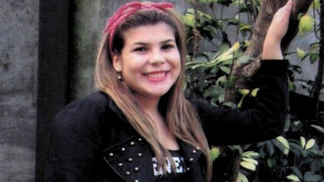 Se solicita información sobre el paradero de Taiana Micaela Márquez