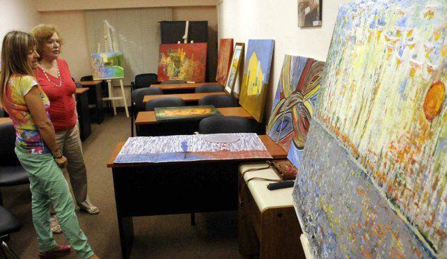 El Colegio de Médicos organiza un concurso de pintura