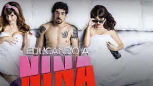 Educando a Nina: fuerte polémica en las redes sociales por el chiste de una violación