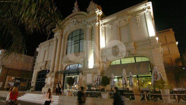 El Teatro Municipal celebra su 111° Aniversario