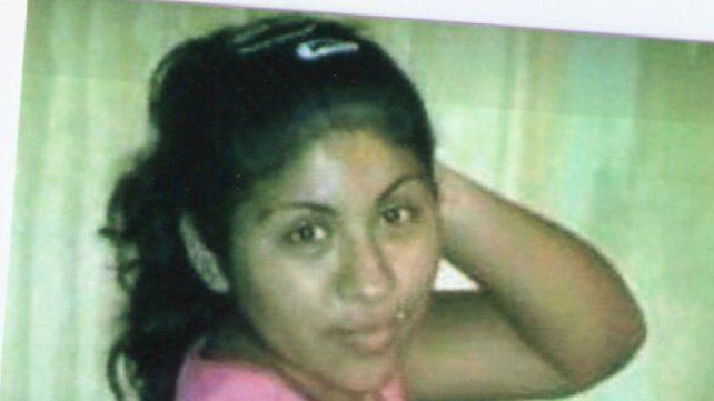 Se solicita información sobre el paradero de Tamara Alejandra Osuna