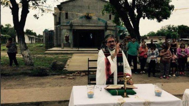 La Justicia investiga una pista sentimental en torno a la muerte del cura Juan Viroche