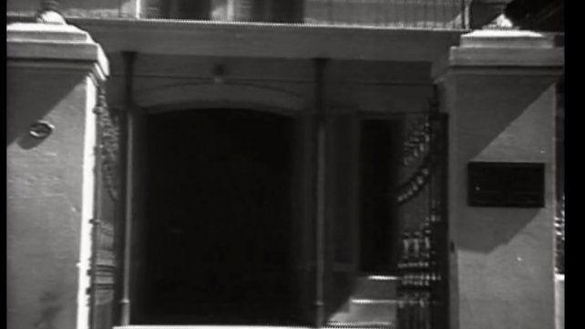 Haciendo historia: así era la Escuela Mantovani de Santa Fe en 1940