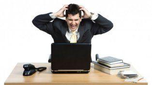 Revisar el correo electrónico después de dejar el trabajo puede ser nocivo