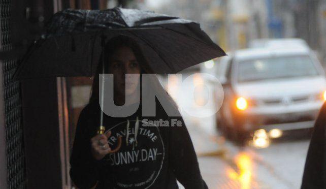 ¿Vuelve la lluvia?: se prevé cielo nublado y tiempo caluroso hasta el martes