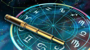 Este es el horóscopo del viernes 7 de octubre