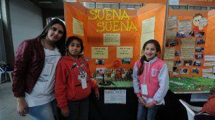 Por la crecida. En El Pirincho y Fortín Atahualpa aparecieron más víboras y dos escuelas decidieron investigar qué hacer.