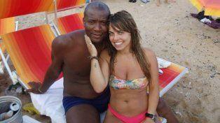 La historia de Mía Etcheverría: la actriz porno que es novia del Chengue Morales