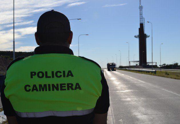San Luis: detuvieron a un hombre que llevaba un yacaré