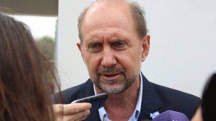 El Senador Nacional sostuvo que la Argentina es el productor de biodiesel más eficiente a nivel internacional.