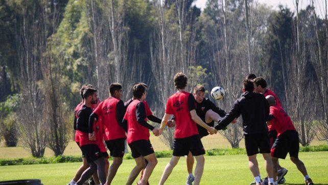 Foto: gentileza prensa Colón