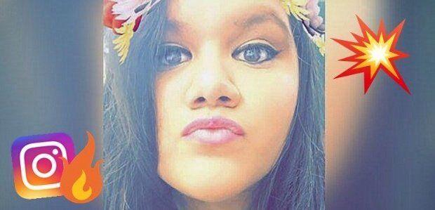 Cada día más linda: Morena Rial muestra sus cambios