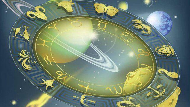 Este es el horóscopo del lunes 10 de octubre