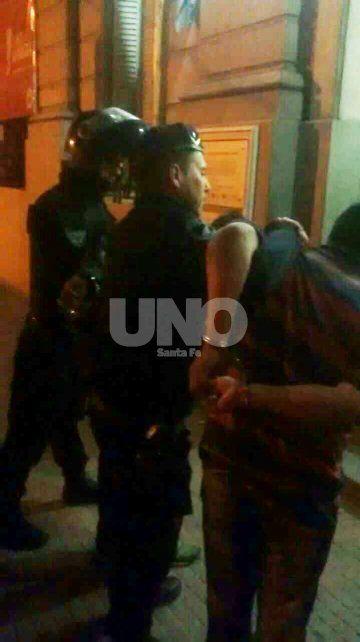 Recapturaron a los evadidos de la Comisaría 1° de Santa Fe