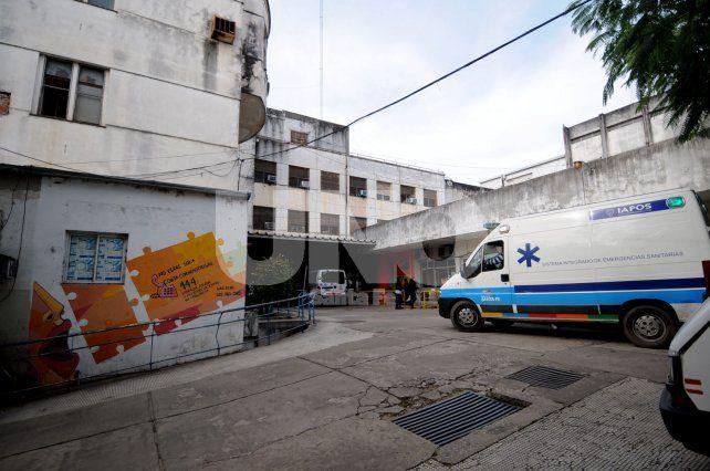 Homicidio nº 103: asesinaron a balazos a joven de 18 años en barrio Barranquitas