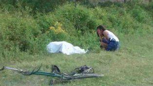 Un cantante de folklore atropelló y mató a un ciclista, se escondió pero terminó detenido