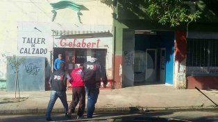 Detuvieron al presunto autor de la matanza de tres integrantes de la familia Romero