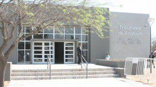 Un adolescente abusó de una nena de 3 años en Santiago del Estero