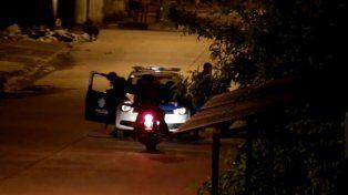 Detuvieron a cuatro ladrones con el accionar conjunto del Municipio, Gendarmería y Policía