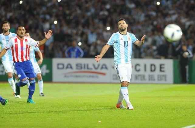 Argentina cayó frente a Paraguay en Córdoba