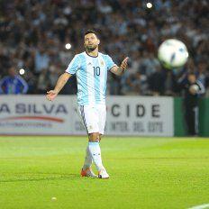 argentina cayo frente a paraguay en cordoba