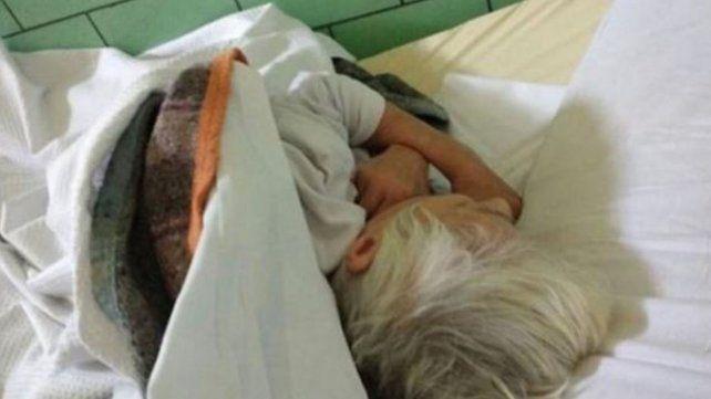 La dramática historia de la paciente psiquiátrica dada por muerta