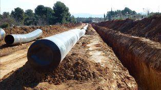 En 2017 se terminarán los gasoductos Regional Centro, en Santa Fe y el de La Costa