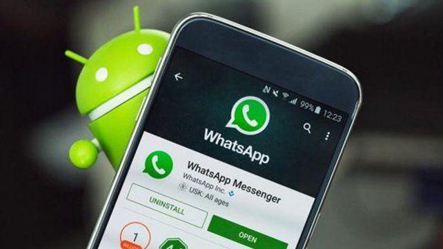 Cómo ocultar las conversaciones de WhatsApp