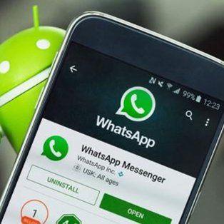 una nueva funcion que cambiara la forma de ver los videos de whatsapp