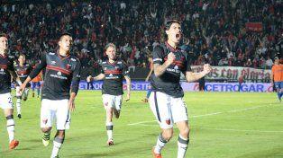 El Sungui aportó goles y mucha voluntad en las primeras fechas del torneo