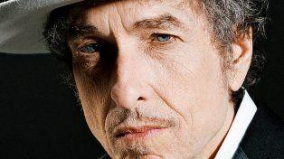 El premio Nobel de Literatura 2016 fue otorgado a Bob Dylan