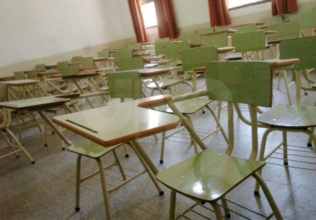 Los docentes universitarios paran este viernes