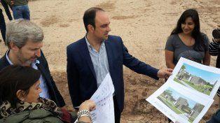 Frigerio confirmó que permitirán a la provincia tomar los créditos internacionales, pero en dos veces