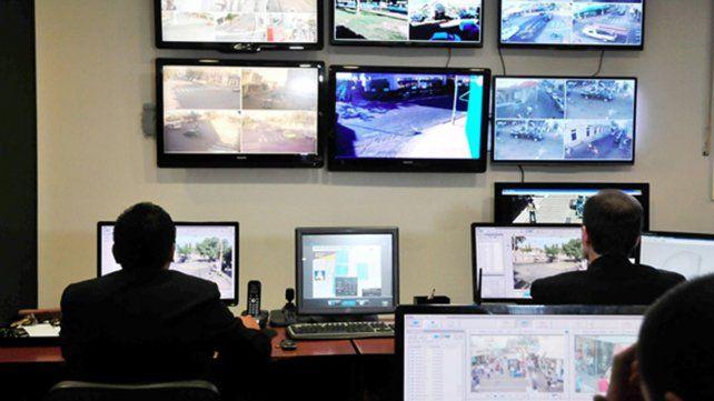 Aseguran que gracias a las cámaras de seguridad esclarecieron el caso de los menores buscados