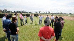 Confirmaron que la Fiesta Nacional de la Cumbia se realizará en el Hipódromo