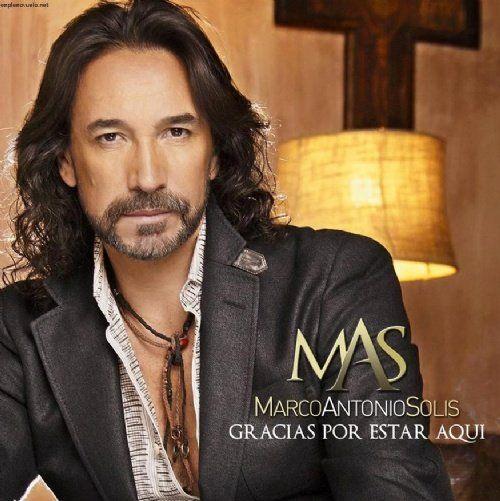 ¡¿Qué le pasó?! Criticaron a Marco Antonio Solis por su aspecto bastante descuidado.