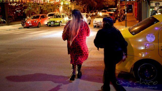 ¿Hay amor? Morena Rial salió a bailar en Córdoba y sorprendió a su ídolo