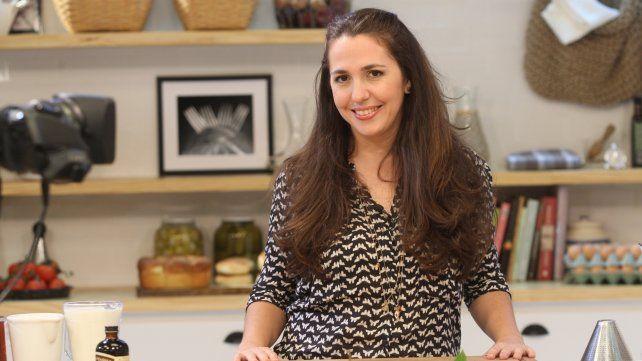 Narda Lepes publicó un video donde se hace un chequeo de mamas para concientizar