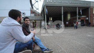 Un alumno de la UTN Santa Fe viajará a China, seleccionado por Huawei