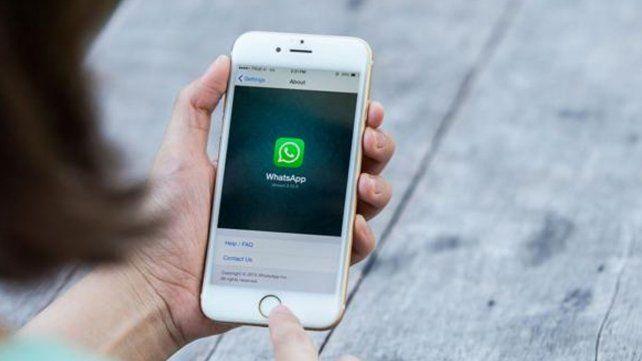 Cómo crear y enviar archivos GIF por WhatsApp
