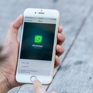 como crear y enviar archivos gif por whatsapp