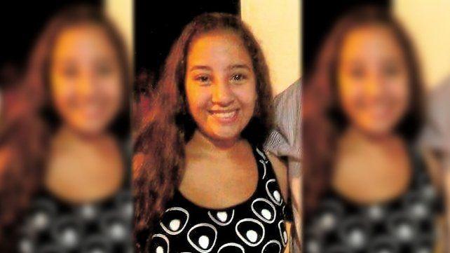 Se solicita información sobre el paradero de Lucía Gimena Barrios