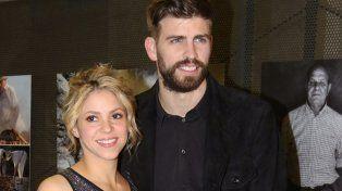 Reveló cómo empezó su romance con Shakira