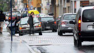 ¿Cómo se encuentra la ciudad y los servicios tras la llegada de la tormenta?